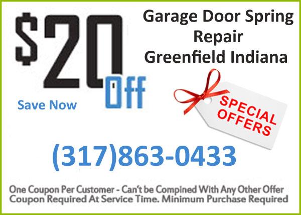 Emergency garage door service for Discount garage door repair indianapolis
